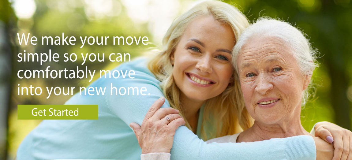 We make your move simple so you can comfortable move into your new home. Get Started! A Move Made Simple